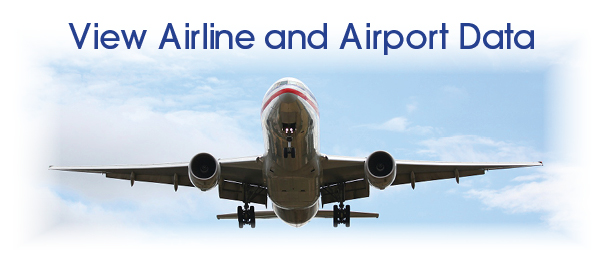 Airlines And Airports Bureau Of Transportation Statistics