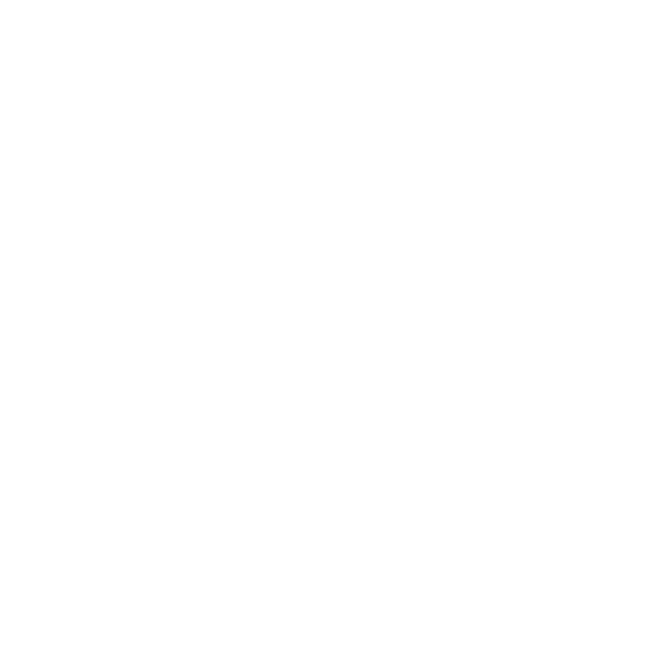 white clockface