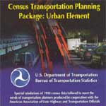 Census Transportation Planning Package (CTPP) 1990 Urban Element 31 CD