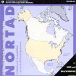 North American Transportation Atlas Data (NORTAD) 1998