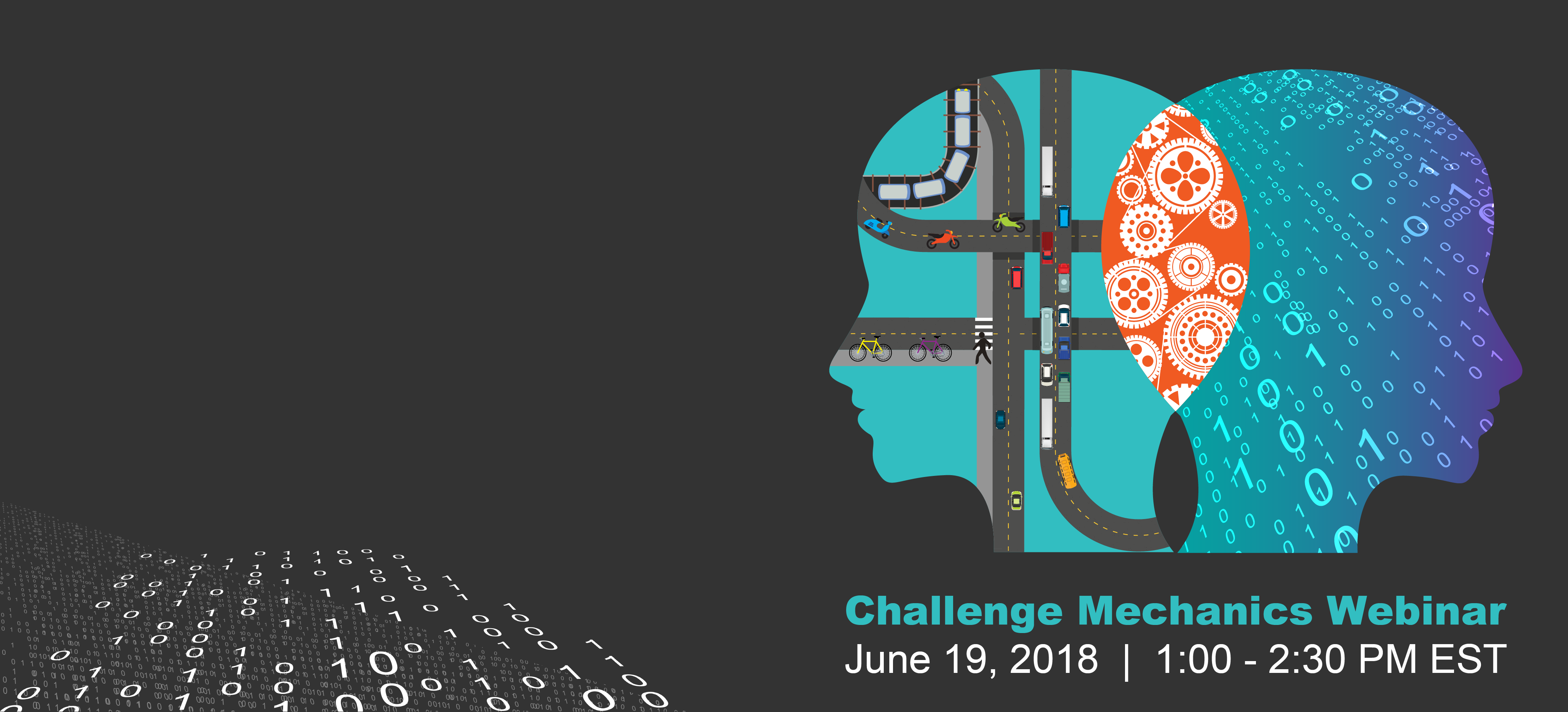 Webinar 1: Challenge Mechanics, June 19, 1 to 2:30 pm