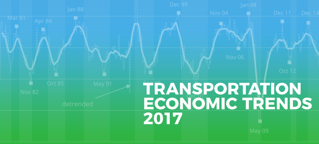 Transportation Economic Trends 2017