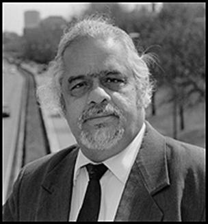 Photograph of Dr. T. R. Laskhmanan